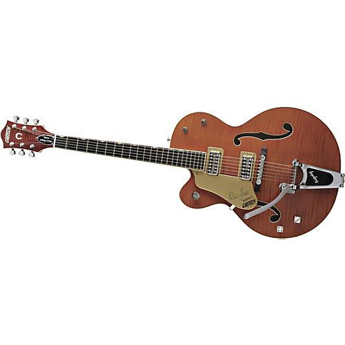 Gretsch Guitars G6120SSULH Brian Setzer Nashville Left-Handed Electric Guitar