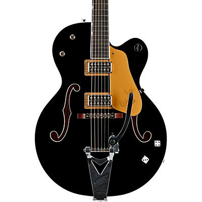 Gretsch Guitars G6120T-BSNSH Brian Setzer Signature Nashville Hollow Body with Bigsby