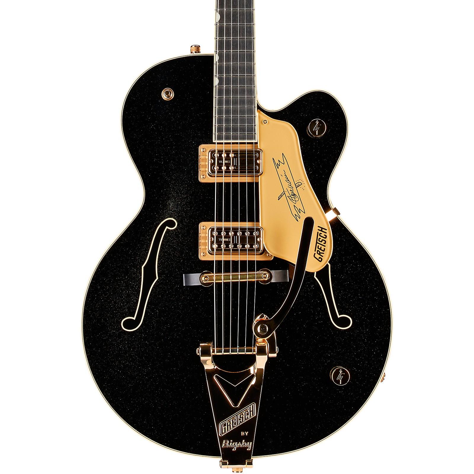 Gretsch Guitars G6120T-SW Steve Wariner Signature Nashville Gentleman with Bigsby Electric Guitar