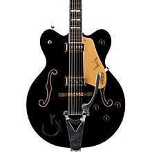 Gretsch Guitars G6120TB-DE Duane Eddy 6-String Bass with Bigsby