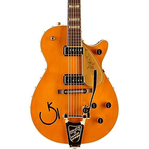 Gretsch Guitars G6121-1955 Chet Atkins Solid Body Electric Guitar