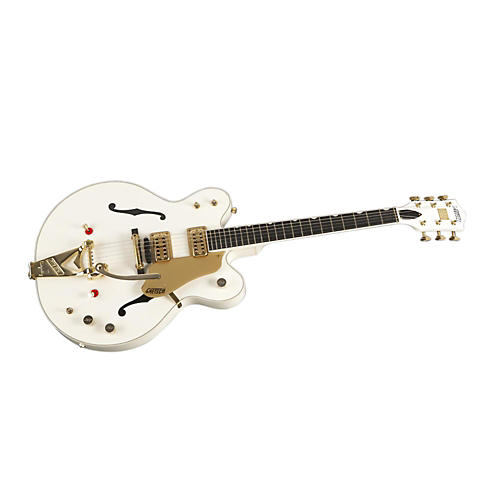 Gretsch Guitars G6122-1962T-TV Country Gentleman Limited Custom Color Electric Guitar