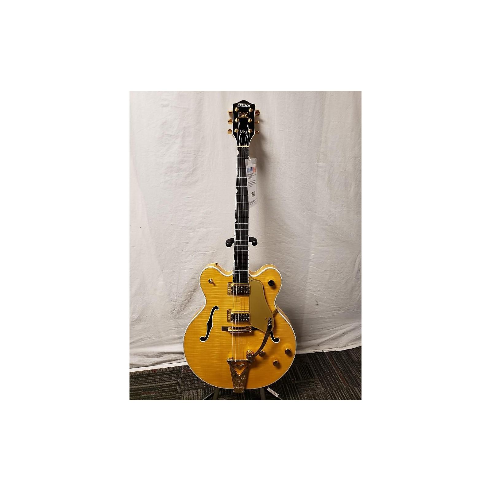 Gretsch Guitars G6122TFM Hollow Body Electric Guitar