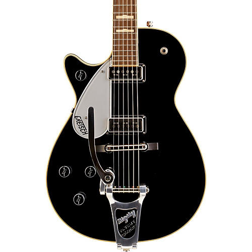Gretsch Guitars G6128TDSLH Duo Jet Left-Handed Electric Guitar
