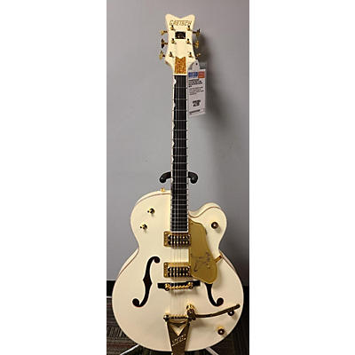 Gretsch Guitars G6136T-59vs White Falcon Hollow Body Electric Guitar