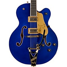 Gretsch Guitars G6136T- AZM Limited Edition Falcon Electric Guitar with Bigsby