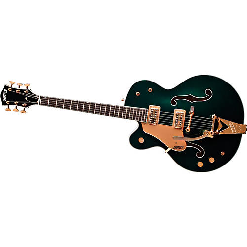 Gretsch Guitars G6196TLH Country Club Left-Handed Electric Guitar