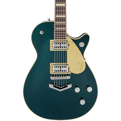 Gretsch Guitars G6228-PE Players Edition Duo Jet Electric Guitar with