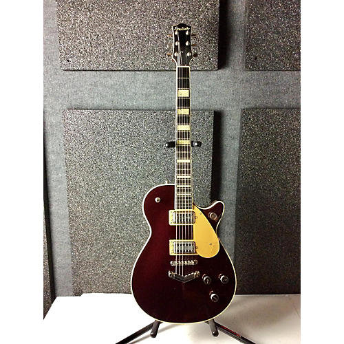 G6228FM-PE Players Edition Duo Jet Solid Body Electric Guitar