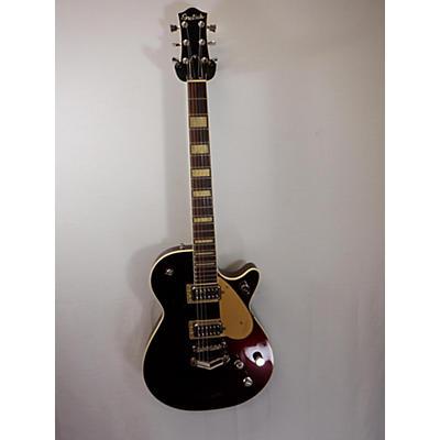 Gretsch Guitars G6228FM-PE Solid Body Electric Guitar