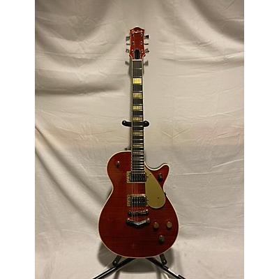 Gretsch Guitars G6228FM Solid Body Electric Guitar