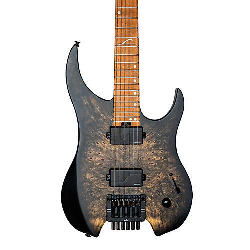 Legator G6OD Ghost Overdrive 6 Electric Guitar Jupiter