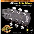 Gibson G700ML Medium Light Brite Wires Electric Guitar Strings thumbnail