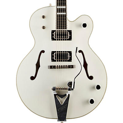 Gretsch Guitars G7593T-BD Billy Duffy Signature White Falcon