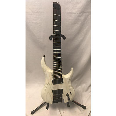 Legator G7FP Solid Body Electric Guitar