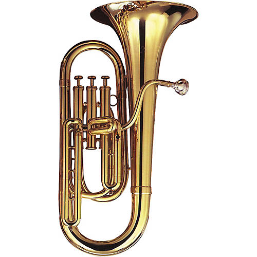 Getzen G8230 Series Bb Baritone Horn