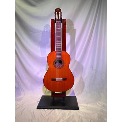 Yamaha G85a Classical Acoustic Guitar
