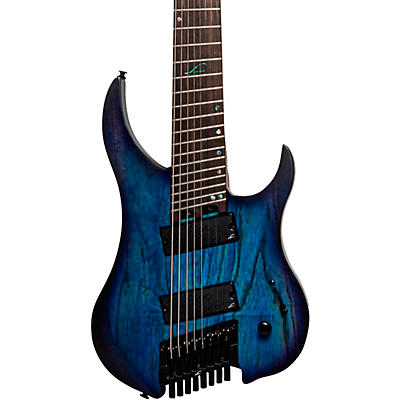 Legator G8FP Ghost Performance 8 8-String Electric Guitar