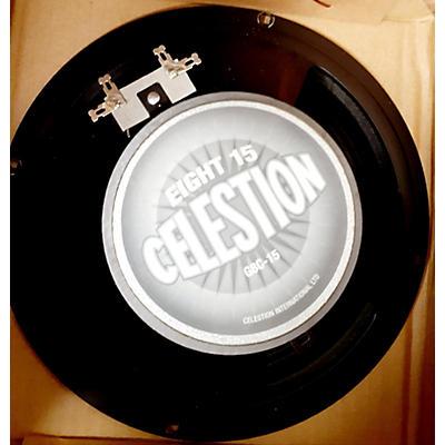 Celestion G8c15 Raw Frame Speaker