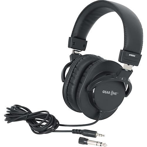 Gear One G900DX Headphones