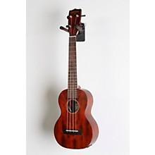 Open BoxGretsch Guitars G9110-L Concert Long-Neck Acoustic-Electric Ukulele with Gig Bag