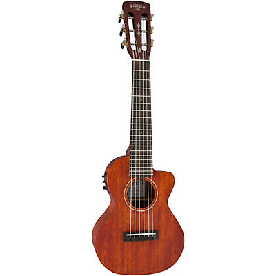 Gretsch Guitars G9126 A.C.E. Guitar-Ukulele, Acoustic-Electric