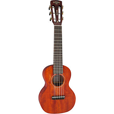 Gretsch Guitars G9126 Guitar-Ukulele Ovangkol Fingerboard