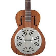 Open BoxGretsch Guitars G9200 Boxcar Round-Neck Resonator Guitar