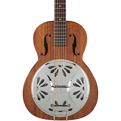 Gretsch Guitars G9200 Boxcar Round-Neck Resonator Guitar