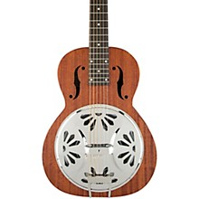 Open Box Gretsch Guitars G9210 Boxcar Square-Neck Resonator Guitar with Padauk Fingerboard