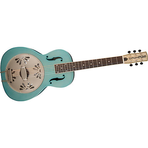Gretsch Guitars G9212 Honey Dipper Special Square Neck Resonator Guitar