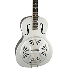 Gretsch Guitars G9221 Bobtail Round-Neck Acoustic-Electric Steel Body Resonator Guitar