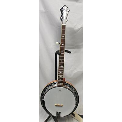 Gretsch Guitars G9400 Broadkaster Deluxe Banjo