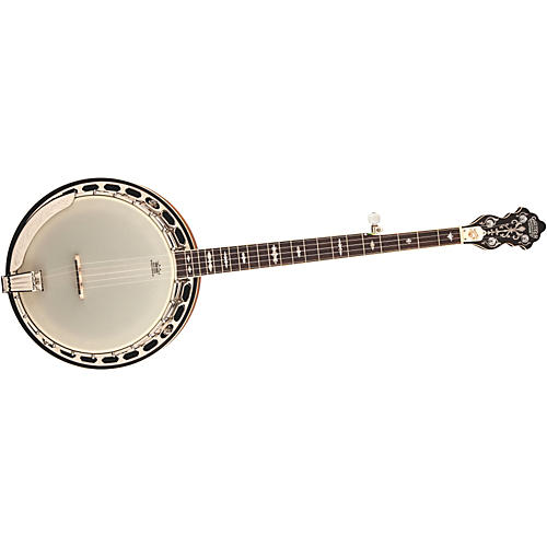 Gretsch Guitars G9420 Broadkaster Supreme Banjo