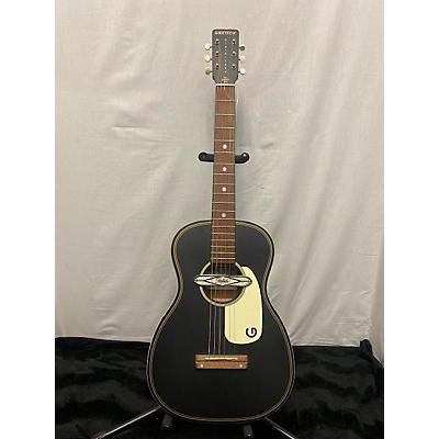 Gretsch Guitars G9520E Gin Rickey Acoustic Electric Guitar