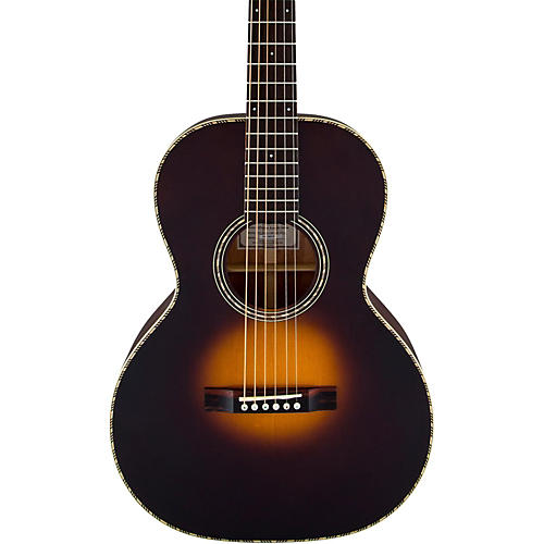 Gretsch Guitars G9521 Style 2 Triple-0 Auditorium Acoustic Guitar