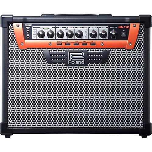 GA-112 1X12 100W Guitar Combo Amplifier