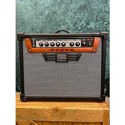 Roland GA 112 Guitar Combo Amp