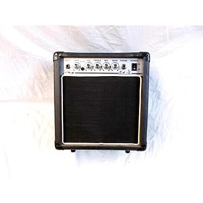 Pyle GA-15 Guitar Combo Amp