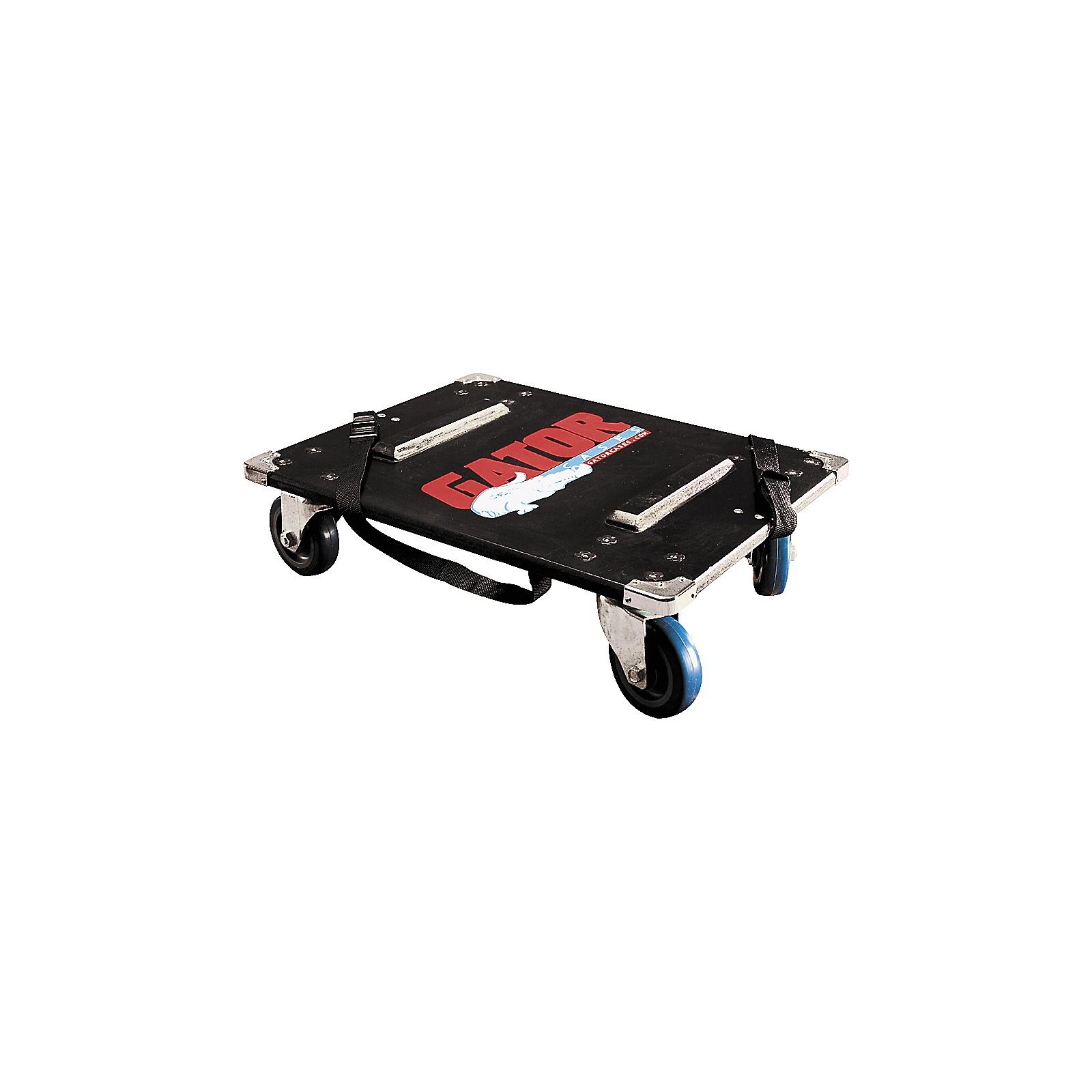 Gator GA-200 Caster Kit for Shock Rack
