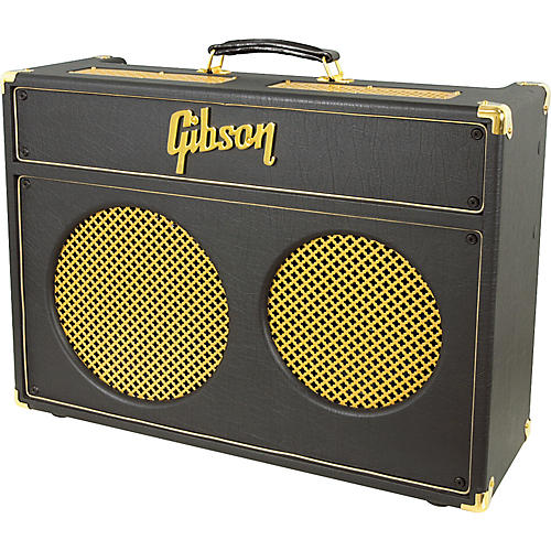 Gibson GA-30RV Super Goldtone Combo