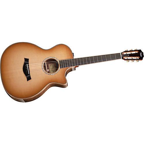 Taylor GA-LTD 12-Fret Grand Auditorium Cutaway Acoustic-Electric Guitar