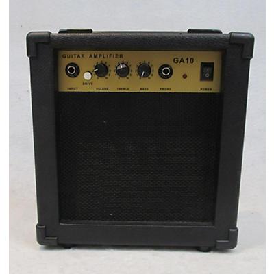 Epiphone GA10 Guitar Combo Amp