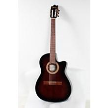 Open BoxIbanez GA35 Thinline Acoustic-Electric Classical Guitar