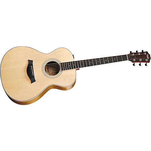 Taylor GA3e-12 Sapele/Spruce Grand Auditorium 12-String Acoustic-Electric Guitar