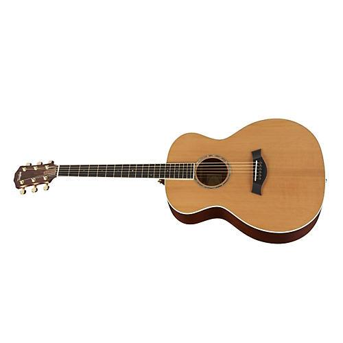 Taylor GA5-L Mahogany/Cedar Grand Auditorium Left-Handed Acoustic Guitar