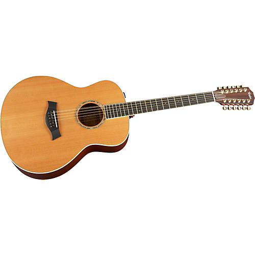 Taylor GA6e Maple/Spruce Grand Auditorium Acoustic-Electric Guitar