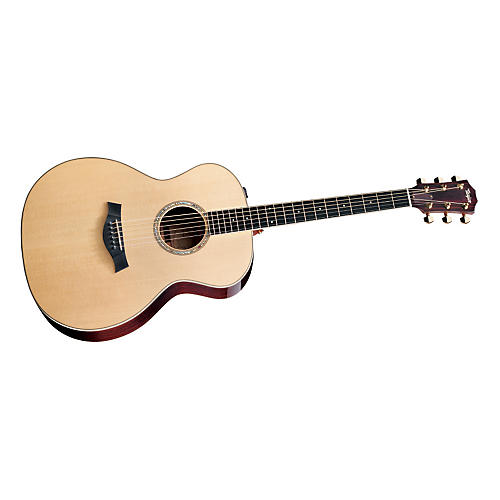 Taylor GA8e Rosewood/Spruce Grand Auditorium Acoustic-Electric Guitar