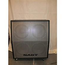 Nady GAC-412 Bass Cabinet