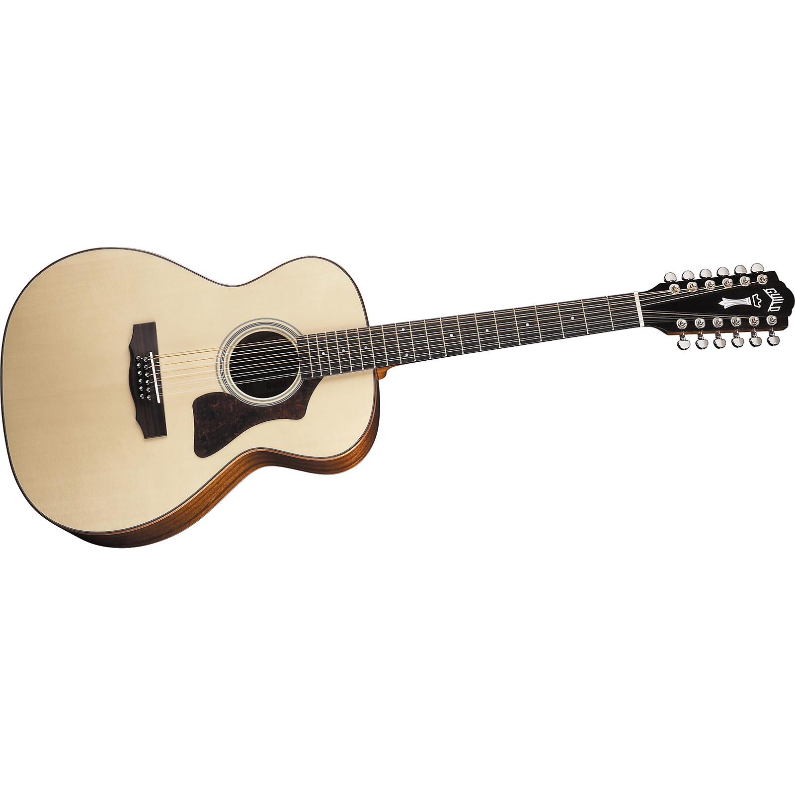 Guild GAD-F212 Grand Orchestra Acoustic 12-String Guitar